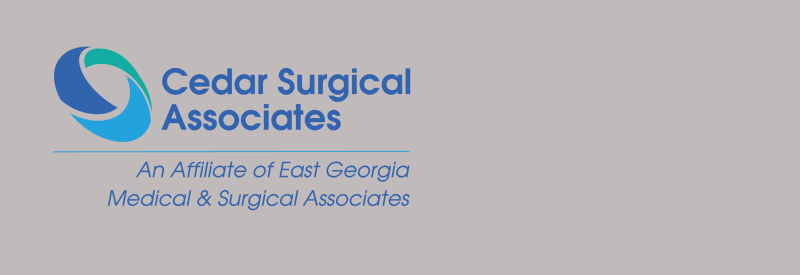 Cedar Surgical Associates Relocation